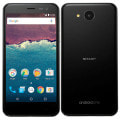 Y!mobile Android One 507SH Black
