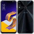 ASUS Zenfone5 (2018) Dual-SIM ZE620KL【シャイニーブラック 64GB 国内版 SIMフリー】画像