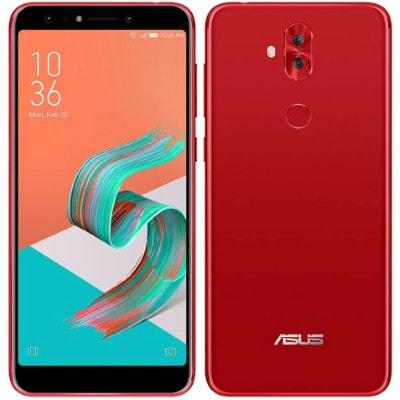 イオシス ASUS Zenfone5Q (Lite) Dual-SIM ZC600KL【Rouge Red 64GB 国内版 SIMフリー】