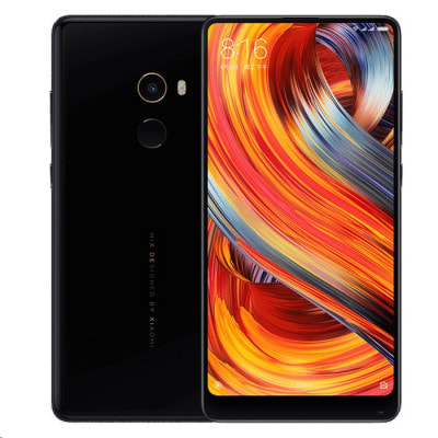 イオシス|Xiaomi Mi Mix 2S Dual-SIM 【Black 64GB 香港版 SIMフリー】