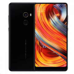 Xiaomi Mi Mix 2S Dual-SIM 【Black 64GB 香港版 SIMフリー】