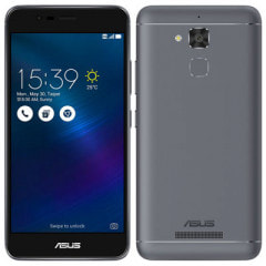 ASUS Zenfone3 Max ZC520TL-GY16 GRAY 【16GB 国内版 SIMフリー】