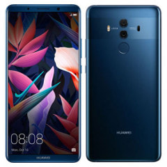 Huawei Mate 10 Pro BLA-L29 Midnight Blue【国内版SIMフリー】