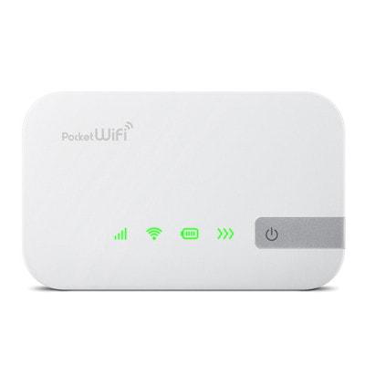 イオシス|Y!mobile Pocket WiFi 401HW ホワイト