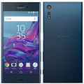 SoftBank Xperia XZ 601SO Forest Blue