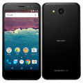 【SIMロック解除済】Y!mobile Android One 507SH  Black