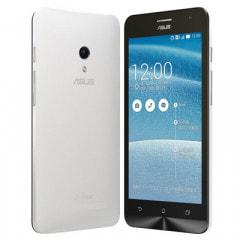 ASUS ZenFone5 LTE (A500KL) 16GB White 【国内版SIMフリー】