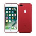 【SIMロック解除済】au iPhone7 Plus 128GB A1785 (MPR22J/A) レッド