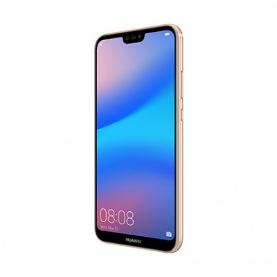 イオシス|Huawei P20 lite ANE-LX2J (HWU34) Sakura Pink【UQモバイル版  SIMフリー】