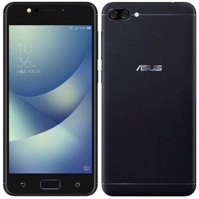 イオシス|ASUS Zenfone4 Max Pro Dual-SIM ZC554KL-BK32S4BKS 32GB ネイビーブラック【国内版 SIMフリー】
