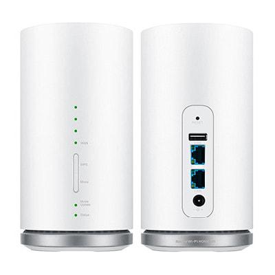 イオシス 【UQWiMAX版】Speed Wi-Fi HOME L01s HWS32SWU ホワイト