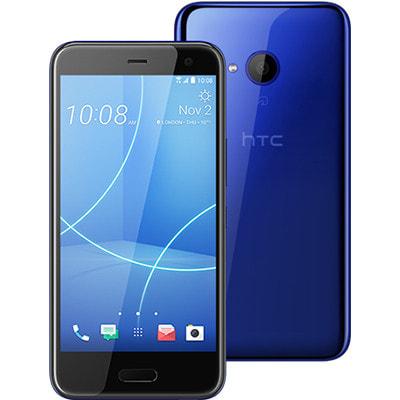 イオシス|HTC U11 life [サファイアブルー 64GB 楽天版 SIMフリー]