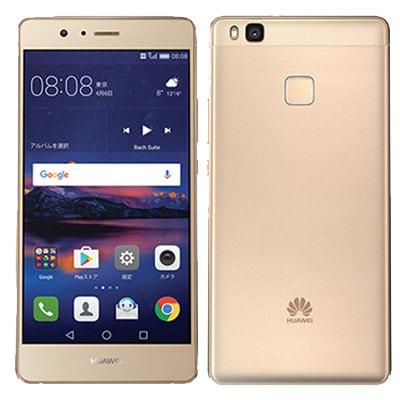 イオシス|Huawei P9 lite PREMIUM VNS-L52 Gold 【国内版 SIMフリー】