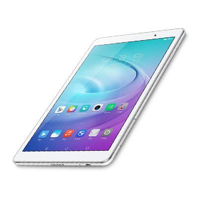 イオシス|HUAWEI MediaPad T2 8 Pro LTEモデル JDN-L01 White 【国内版 SIMフリー】