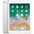 【SIMロック解除済】【ネットワーク利用制限▲】【第6世代】docomo iPad2018 Wi-Fi+Cellular 32GB シルバー MR6P2J/A A1954