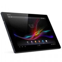 SONY Xperia Tablet Z WiFi SGP311 ブラック