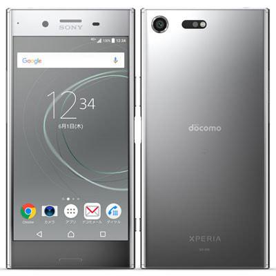 イオシス|【ネットワーク利用制限▲】docomo Xperia XZ Premium SO-04J  Luminous Chrome