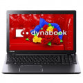 dynabook T554/45LB【Core i3(1.7GHz)/4GB/1TB HDD/Win10Home】