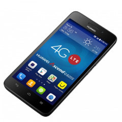 Huawei Ascend G620S (G620S-L02) Black【国内版 SIMフリー】