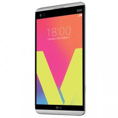 LG V20 LG-F800L Silver [韓国版 SIMフリー]