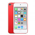 【第6世代】iPod touch (MKWW2J/A) 128GB レッド