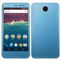 Y!mobile Android One 507SH スモーキーブルー