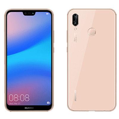 イオシス Huawei P20 lite ANE-LX2J  Sakura Pink【国内版  SIMフリー】