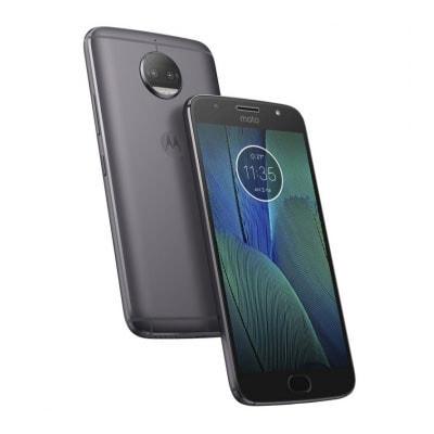 イオシス Motorola Moto G5S PLUS Special Edition XT1805  [32GB Lunar Gray 国内版SIMフリー]