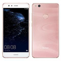 Huawei P10 lite WAS-LX2J (HWU32) Sakura Pink【UQモバイル版  SIMフリー】