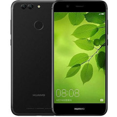 HUAWEI nova 2 Plus BAC-AL00 Obsidian Black【128GB/中国版 SIMフリー】