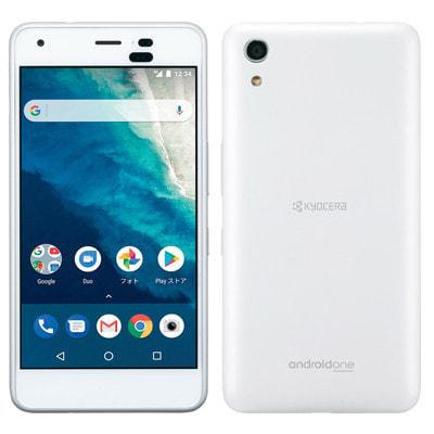 イオシス|Y!mobile Android One S4 ホワイト