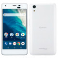 Y!mobile Android One S4 ホワイト