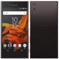 【SIMロック解除済】SoftBank Xperia XZ 601SO MineralBlack