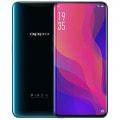 OPPO Find X Dual-SIM [Glacier Blue 8GB 128GB 中国版 SIMフリー]