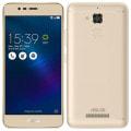 ASUS Zenfone3 Max ZC520TL-GD16 Gold 【16GB 国内版 SIMフリー】画像