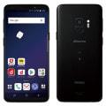 【ネットワーク利用制限▲】docomo Galaxy S9 SC-02K Midnight Black