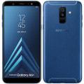 Samsung Galaxy A6+ 2018 Dual-SIM SM-A605GD 【32GB Blue 海外版 SIMフリー】