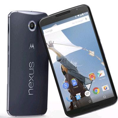イオシス|【ネットワーク利用制限▲】Y!mobile Nexus6 32GB MidnightBlue [XT1100 SIMフリー]