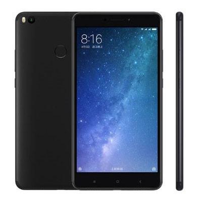 イオシス|Xiaomi Mi MAX2 [Black 64GB 海外版 SIMフリー]