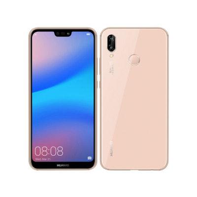 イオシス au Huawei P20 lite HWV32 Sakura Pink