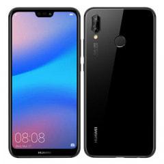 Huawei P20 lite ANE-LX2J  Midnight Black【国内版  SIMフリー】