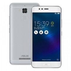 ASUS ASUS Zenfone3 Max ZC520TL-SL16 Silver 【16GB 国内版 SIMフリー】