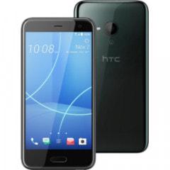 HTC HTC U11 life [ブリリアントブラック 64GB 国内版 SIMフリー]