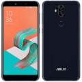ASUS Zenfone5Q (Lite) Dual-SIM ZC600KL【Midnight Black 64GB 国内版 SIMフリー】