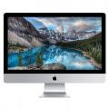 iMac Retina 5K MK462J/A Late 2015【Core i5(3.2GHz)/27inch/8GB/1TB HDD】