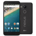 【SIMロック解除済】 docomo Nexus5X LG-H791 32GB CARBON
