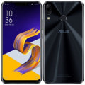ASUS Zenfone5 (2018) Dual-SIM ZE620KL  【Midnight Blue  64GB 国内版 SIMフリー】