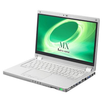 イオシス|Let's note MX5  CF-MX5P11VS 【Corei5/8GB/SSD256GB/タッチパネル/Win10】