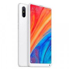 Xiaomi Mi Mix2S Dual-SIM 【White 256GB 中国版 SIMフリー】
