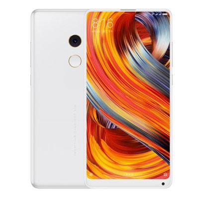 イオシス|Xiaomi Mi Mix2 Special Edition 【White 128GB 中国版 SIMフリー】